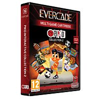 Evercade Cartridge 16 - Piko Collection 2