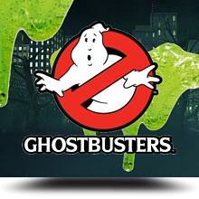 Merchandise Ghostbusters