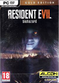 Resident Evil 7: Biohazard - Gold Edition multilingual (PC-Spiel)