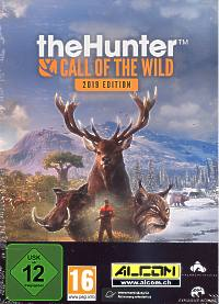 The Hunter: Call of the Wild - 2019 Edition (PC-Spiel)