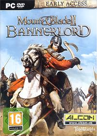 Mount & Blade 2: Bannerlord - Early Access (PC-Spiel)