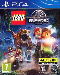 LEGO Jurassic World (Playstation 4)