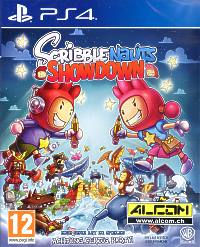 Scribblenauts: Showdown (Playstation 4)