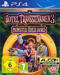 Hotel Transsilvanien 3: Monster über Bord (Playstation 4)