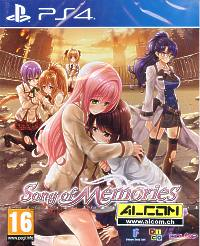 Song of Memories (Playstation 4)