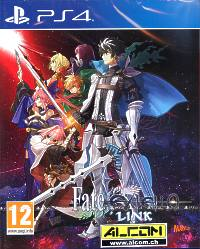 Fate/Extella Link (Playstation 4)
