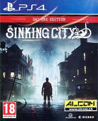 The Sinking City - Day 1 Edition (Playstation 4)