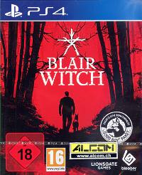 Blair Witch (Playstation 4)