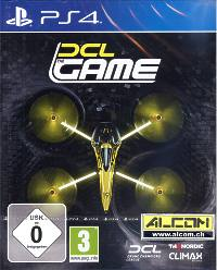 DCL: The Game (Playstation 4)
