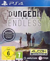 Dungeon of the Endless (Playstation 4)