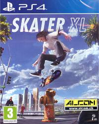 Skater XL (Playstation 4)