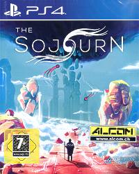 The Sojourn (Playstation 4)