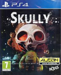 Skully (Playstation 4)