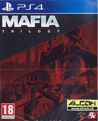 Mafia: Trilogy (Playstation 4)