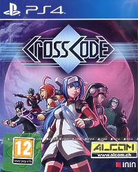 CrossCode (Playstation 4)