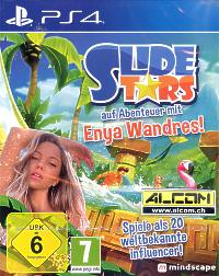 Slide Stars (Playstation 4)