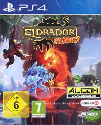 Eldrador Creatures (Playstation 4)