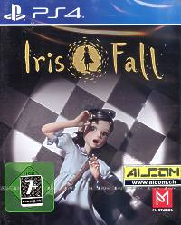 Iris.Fall (Playstation 4)