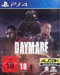 Daymare: 1998 (Playstation 4)