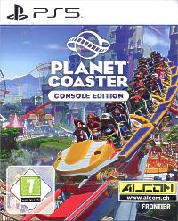 Planet Coaster: Console Edition (Playstation 5)