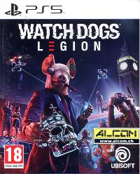 Watch Dogs: Legion (Playstation 5)