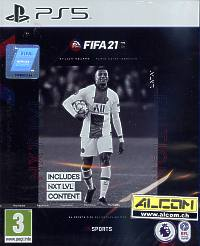 FIFA 21 - Next Level Edition (Playstation 5)