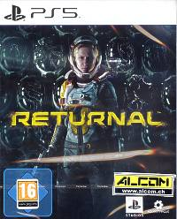 Returnal (Playstation 5)