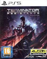 Terminator: Resistance Enhanced (Playstation 5)