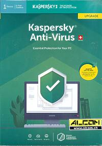 Kaspersky Anti-Virus Update