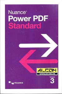 Kofax Power PDF Standard 3.0