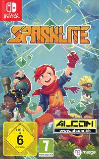 Sparklite (Switch)