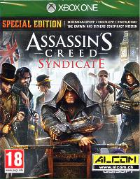 Assassins Creed: Syndicate - Special Edition (Xbox One)