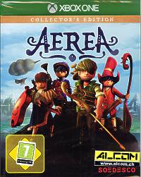 Aerea Collectors Edition (Xbox One)