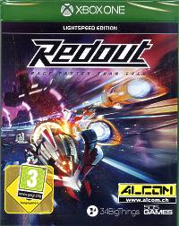 Redout - Lightspeed Edition (Xbox One)