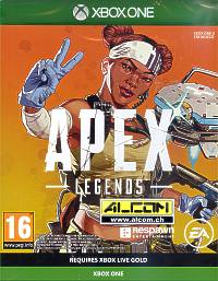 Apex Legends - Lifeline Edition (Code in a Box) (Xbox One)