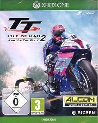 TT Isle of Man 2 (Xbox One)