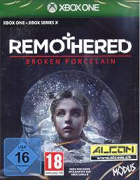Remothered: Broken Porcelain (Xbox One)