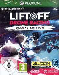 Liftoff: Drone Racing - Deluxe Edition (Xbox One)