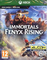 Immortals: Fenyx Rising (Xbox One)